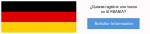 registro de marca en Alemania