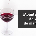Vigilancia de marcas de vino: descubre el boletín de Octubre