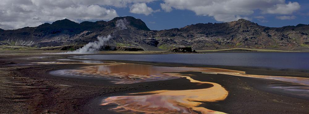 vigilancia invenciones energia geotermica