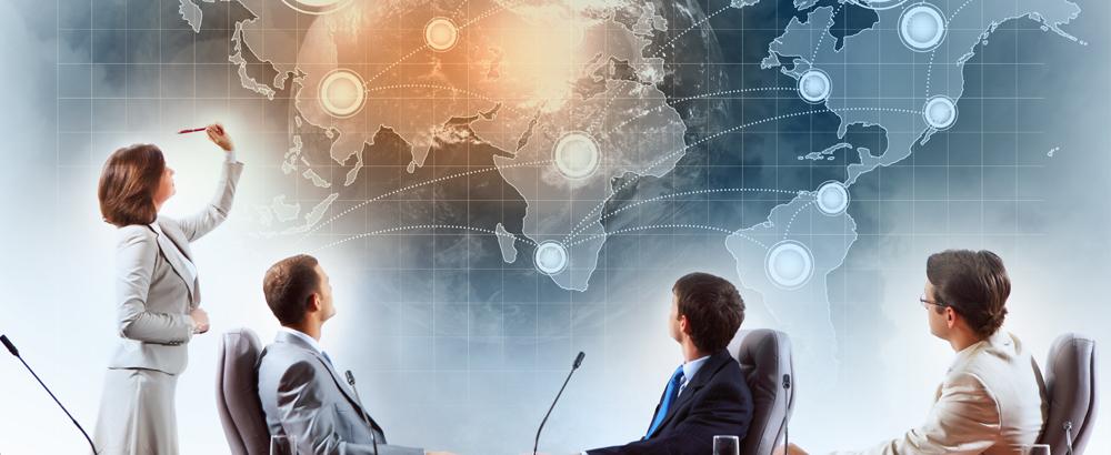 la marca en el plan de internacionalización empresarial