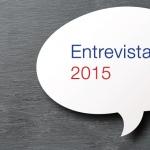 Nuevo monográfico: entrevistas 2015
