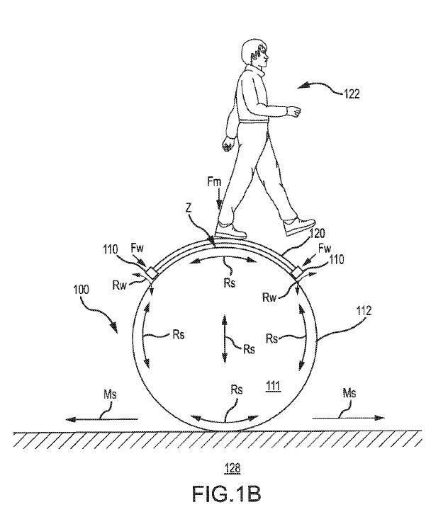 patente disney