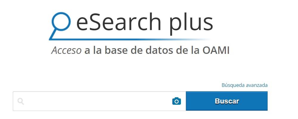 Nuevo buscador visual de marcas comunitarias protectia - Oficina europea de patentes y marcas alicante ...