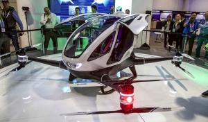 ces 2016 dron ehang184