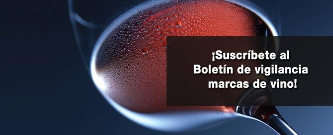 marcas sector vinicola