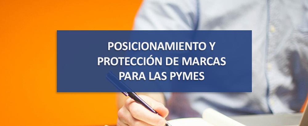 taller protección de marca para las Pymes