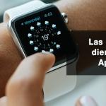 Aparecen las patentes que dieron origen al Apple Watch