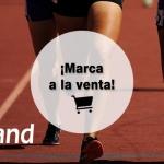 Marca de running a la venta: Runnerland