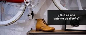 como patentar un diseño