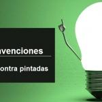 Promoción de invenciones: Conjunto protector contra pintadas
