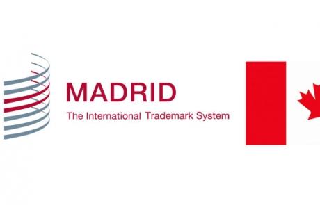 Adhesión al Protocolo de Madrid: Canadá