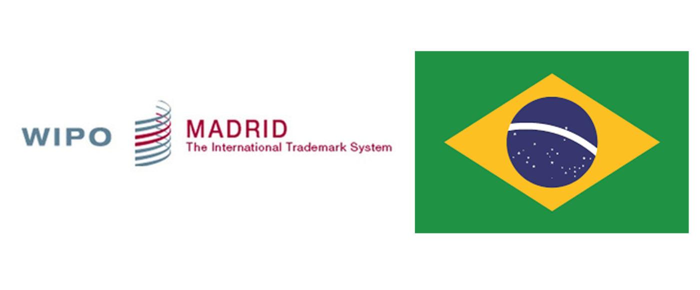 Brasil se incorpora al Sistema de Madrid