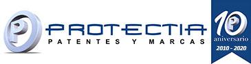 Protectia Logo